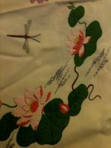 Photo of embroider